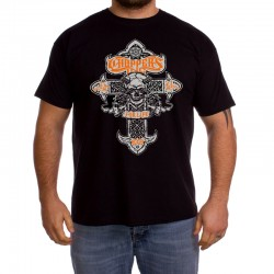 Men Choppers inc. T shirt