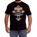 Men Choppers inc. T shirt
