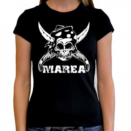 Camiseta mujer Marea