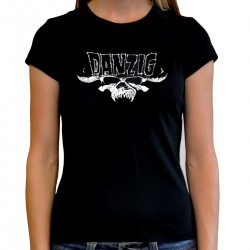 Women Danzig T shirt