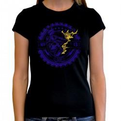 Women Number 13 T shirt