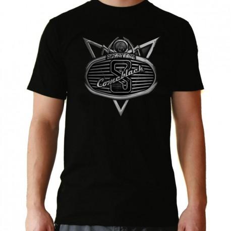 Camiseta hombre Scorpions