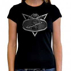Camiseta mujer Scorpions