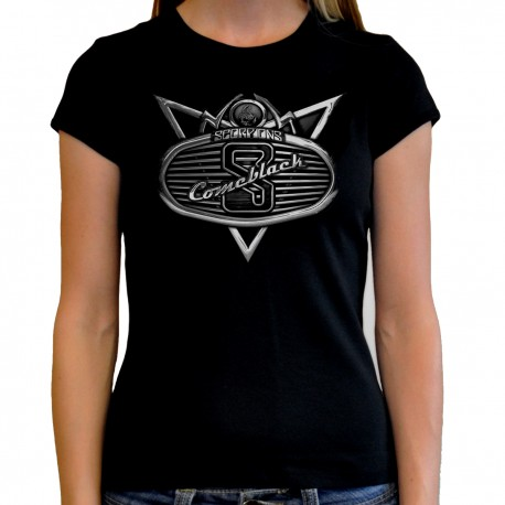 Women Scorpions T shirt
