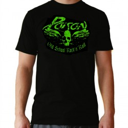 Camiseta hombre Poison