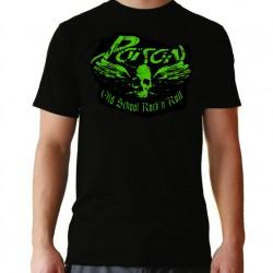 Men Poison T shirt