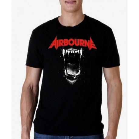 Men Airbourne T shirt