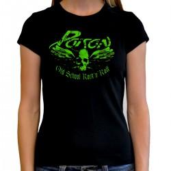 Camiseta mujer Poison