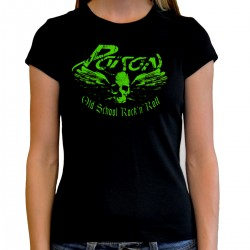 Women Poison T shirt