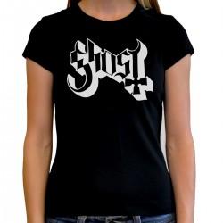 Women Ghost T shirt