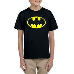 Kid Batman T shirt