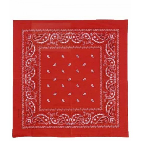 Classic bandanna different colors