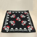 Pirate skulls bandanna