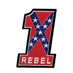 Rebel 1 patch