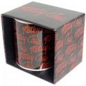 Motley Crue mug