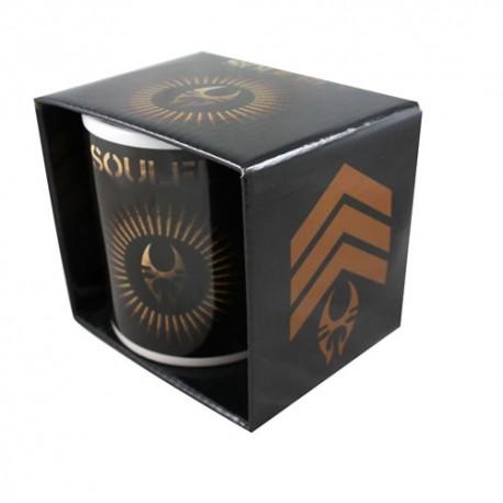 Soulfly mug