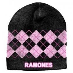 Gorro lana Ramones