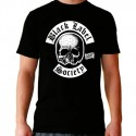Camiseta hombre Black label society