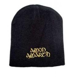 Gorro lana Amon Amarth