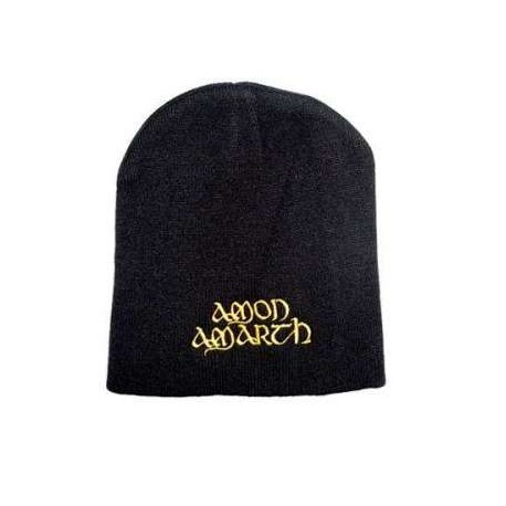 Amon Amarth wool hat