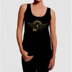 Camiseta tirantes Volbeat