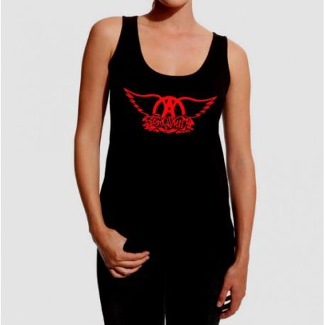 Camiseta tirantes Aerosmith