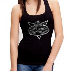 Camiseta tirantes Scorpions