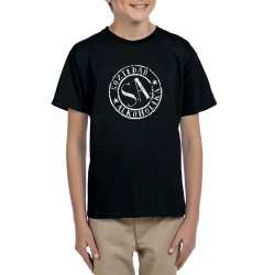 Kid S.A . T shirt