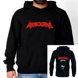 Men Airbourne hoodie sweatshirt