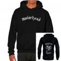 Men Motorhead hoodie sweatshirt