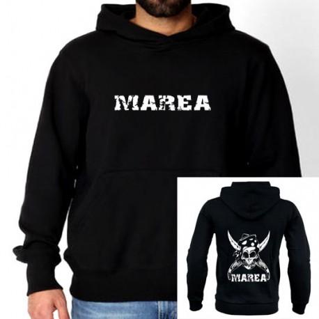Men Marea hoodie sweatshirt