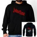 Men Judas Priest hoodie sweatshirt