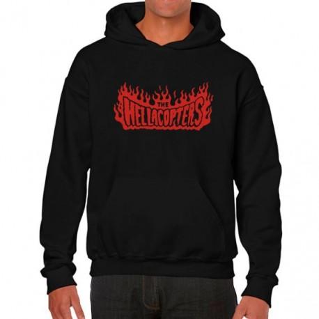 Men Hellacopters hoodie sweatshirt
