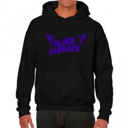 Men Black Sabbath Hoodie sweatshirt