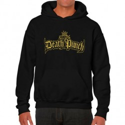 Men Five finger death punch hoodie sweatshirt