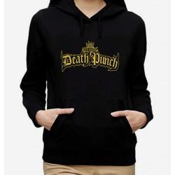 Women Five finger death punch hoodie sweatshirt