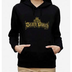Sudadera mujer Five finger death punch