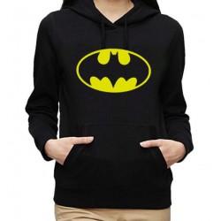 Sudadera mujer Batman