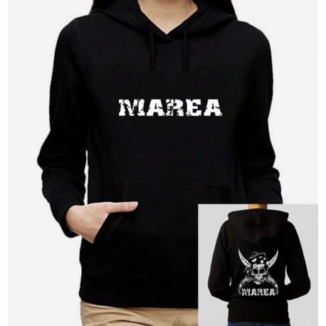 Women Marea hoodie sweatshirt