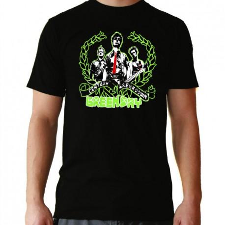 GREEN DAY man T shirt