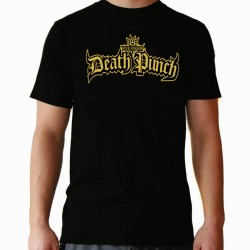 FIVE FINGER DEATH PUNCH men T shirt