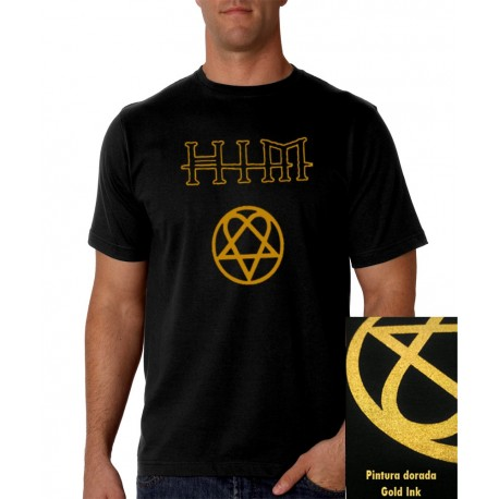 Camiseta hombre HIM