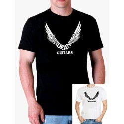 Camiseta hombre Dean guitars