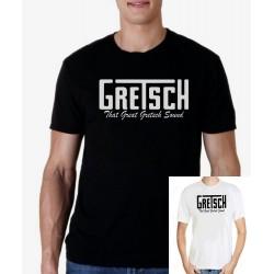 Camiseta hombre Gretsch