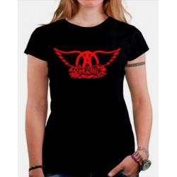 Women AerosmithT shirt