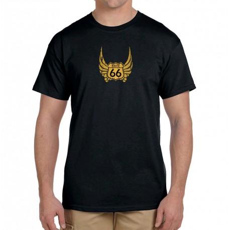 Camiseta hombre RUTA 66