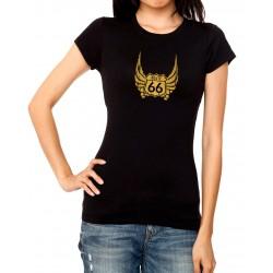 Camiseta mujer Ruta 66