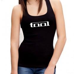 Camiseta tirantes Tool