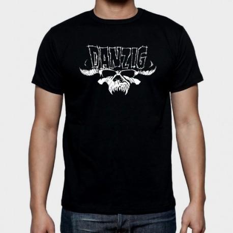 Camiseta hombre Danzig