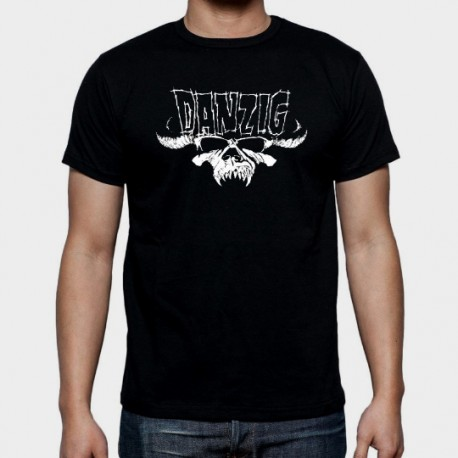 Men Danzig T-shirt